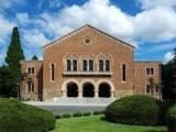 一桥大学(Hitotsubashi University)