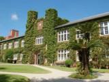 立教大学(Rikkyo University/Saint Paul's University)